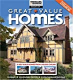 H&R Book of Great Value Homes: 25 Inspirational Self-build Homes from #40,000-#41,000