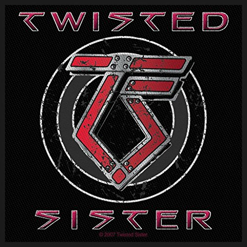 parche-twisted-sister-ts-logo