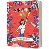 Mon cahier 2021 - Boostez votre girl power !