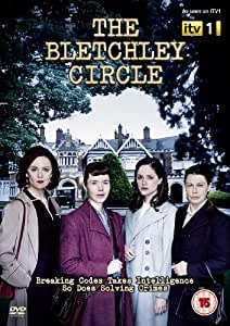 The Bletchley Circle: Series One [DVD]