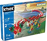 K'NEX Beasts Alive K'Nexosaurus Rex - Set de construcción