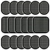 KOLOHOGO Replacement Gel Pads for All Flex Abdominal Belts, 6 Sets (18 Gel Pads)