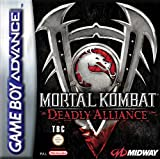 Mortal Kombat - Deadly Alliance -
