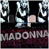 Sticky & Sweet Tour (CD+Blu-Ray) -