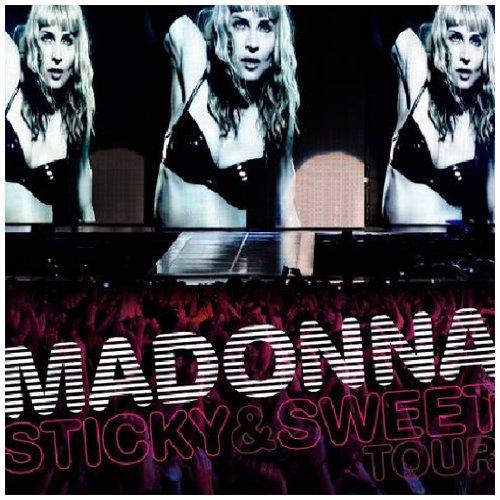 Sticky & Sweet Tour (International)