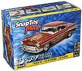 1957 Chevrolet Bel Air SnapTite Max 1:25 Model Kit Bausatz Revell 1222