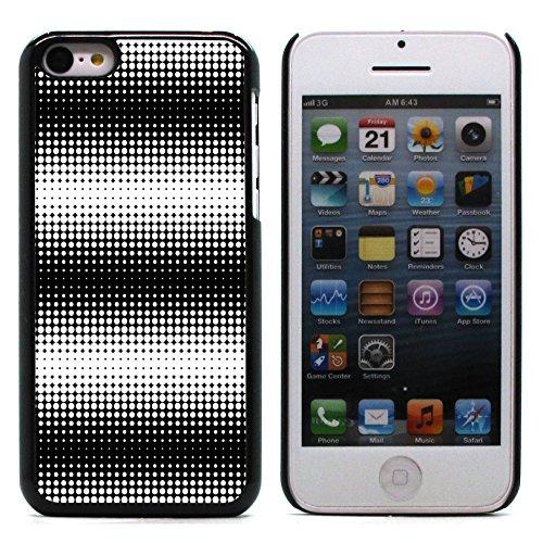 Graphic4You ALCHEMY Muster Harte Hülle Case Tasche Schutzhülle für Apple iPhone 5C Design #3