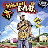 Songtexte von Mistah F.A.B. - The Baydestrian