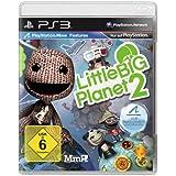 Little Big Planet 2 - [PlayStation 3]
