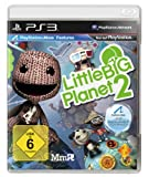 Little Big Planet 2 - [PlayStation 3] - Sony Computer Entertainment