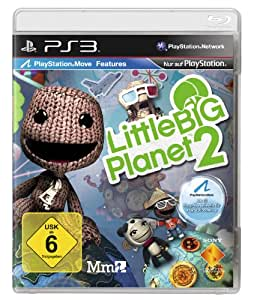 Little Big Planet 2 - [PlayStation 3]
