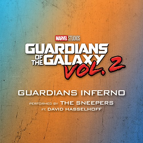 "Guardians Inferno (From ""Guard..."