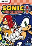 Sonic Mega Collection Plus -