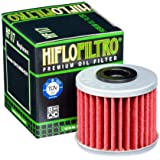 Filtro Olio Hiflofiltro HF117