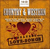 Country & Western - 200 Greatest Love Songs
