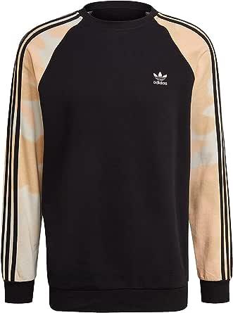 adidas Menu Camo Crew Sport Jacket