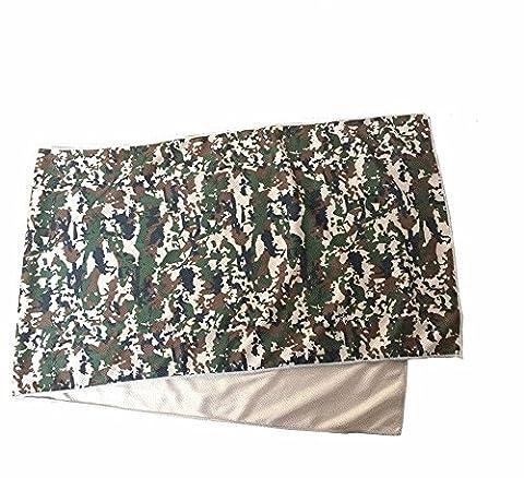 Quick Dry Ice Handtuch Sport Cool Artefakt Kaltem Eis Sport Handtuch Badetuch Handtuch Im Freien Trocknen Perfekte Reise Handtuch Army Green Camouflage