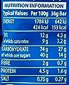 Kellogg's Kellogg's Rice Krispie Squares Chocolate Caramel, 144 grams : everything five pounds (or less!)
