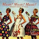 Die besten Von 50er Musics - Music! Music! Music! - Beliebte Schlager der 50er Bewertungen