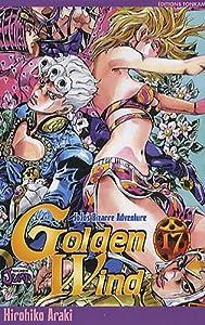 Golden Wind - Jojo's Bizarre Adventure Saison 5 Edition simple Tome 17