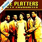 The Platters Fifty Favourites