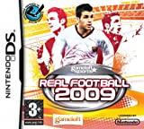 Cheapest Real Football on Nintendo DS