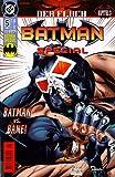 Batman Special #5: Der Fluch- Das Finale (1998, Dino Verlag)