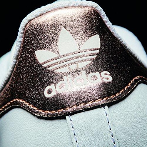 Adidas Superstar Damen Sneaker Weiß - 7