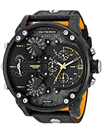 96cc09140b81 Amazon.es  Diesel  Relojes