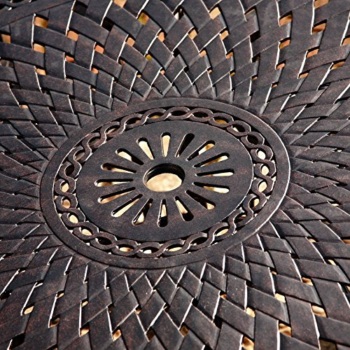 lazy-susan-alice-120-cm-runder-gartentisch-mit-4-stuehlen-gartenmoebel-set-aus-metall-antik-bronze-april-stuehle-3