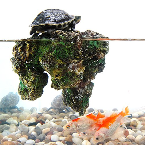allpondsolutions 62204Aquarium Fisch Tank, Insel, ()