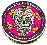Mate de la Muerte (desperado) Mate Tee mit Guarana und Colanuss + Natürlich zuckerfreier Energy Booster. Auch super für Eistee/Mix-Drinks/Cocktails