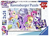 Ravensburger Kinderpuzzle 07812 My Little Pony Zauberhafte Ponys Kinderpuzzle