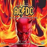 Ac/Dc: Hot As Hell-Broadcasting Live in the Bon Scott Era (Audio CD)