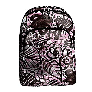 61CO%2BntGcBL. SS324  - Mochila Escolar Doble BECOOL Trendy by BUSQUETS