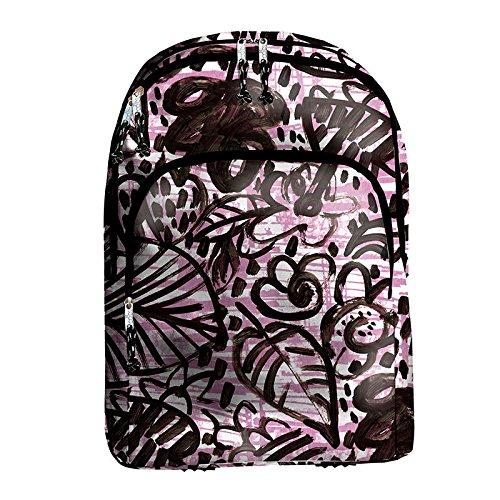 Busquets mochila escolar doble BECOOL TRENDY