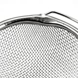 from TRIXES Loose Leaf Tea Sieve - Multi Kitchen Utensil - 7cm Diameter - By TRIXES Model PP85