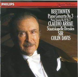 Concerto pour piano n°3 / Sonate pour piano n°6
