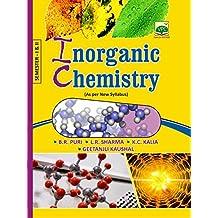 Amazon puriarma kalia books inorganic chemistry sem i fandeluxe Images