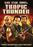TROPIC THUNDER - TROPIC THUNDER (1 DVD)