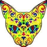 Mandala para colorear para niños y adultos - divertido y relajante juego de colorear para niños y niñas Cualquier Edad