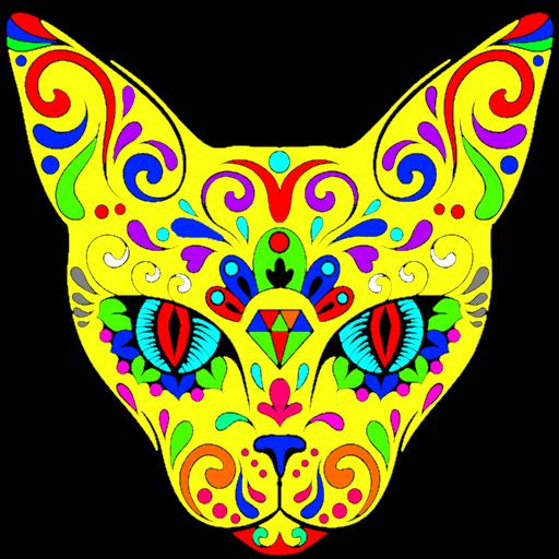 Disegni Di Animali Mandala Da Colorare Coloratutto Website