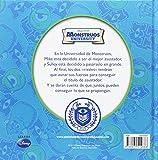 Image de Monstruos University. Primeros Lectores (Disney. Monstruos University)