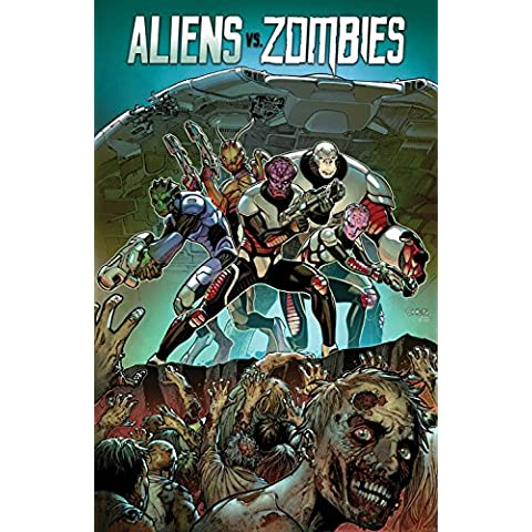 Aliens vs. Zombies