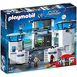 Playmobil 6919 Playset, Multicolor