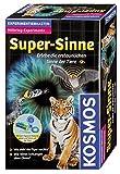 """KOSMOS 657512 - """"Super-Sinne"""" Experimente und Forschung hergestellt von KOSMOS"""