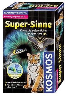 KOSMOS 657512 - Super-Sinne (B01N5OFVRN) | Amazon Products
