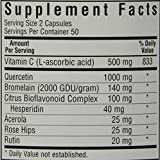 Bluebonnet Nutrition - Super quercetina - 60 capsule vegetariane
