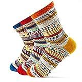 Lindo calcetines de la historieta, Moliker calcetines térmicos varios diseños ...