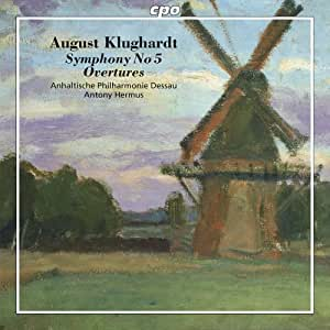 Klughardt: Symphony, No. 5